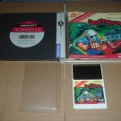 Splatterhouse JAPAN IMPORT (PC Engine, Duo or Turbo Grafx 16 w/converter) COMPLETE IN CASE, for sale