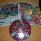 Elebits (Nintendo Wii) working Game in Original case with case insert, FOR SALE