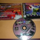 Wipeout XL (Sony PS1) COMPLETE IN CASE + Bonus GUIDE & CODES playstation, FOR SALE