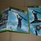 Amped (XBOX) COMPLETE IN CASE, microsoft xbox freestyle snowboarding game FOR SALE