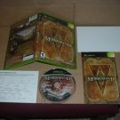 Elder Scrolls III 3: Morrowind (XBOX) VERY EXCELLENT & COMPLETE IN CASE with MAP, for sale
