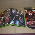 Ninja Gaiden (XBox) COMPLETE IN CASE, microsoft, great Tecmo original game FOR SALE