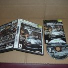 Wreckless: The Yakuza Missions (XBox) EXCELLENT & COMPLETE IN CASE, microsoft game FOR SALE