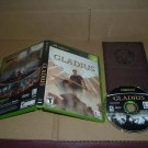 Gladius (XBox, LucasArts RPG) COMPLETE IN CASE, great role playing game FOR SALE