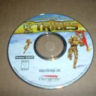 Tribes (Starsiege game for PC by Sierra/Dynamix) The Ultimate First Person Squad Warfare FOR SALE