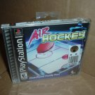 Air Hockey (PS1) BRAND NEW SEALED Black Label Original Release for Sony Playstation, Game FOR SALE