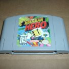 Bomberman Hero (N64) EXCELLENT condition, Bomber Man Nintendo 64 game FOR SALE