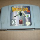 Virtual Chess 64 (Nintendo 64, N64) addictive chess game by Titus for N64, FOR SALE