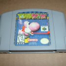Yoshi's Story EXCELLENT condition (Nintendo 64, N64) Super Mario Bros. Spin-Off game FOR SALE