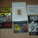 Double Dragon V 5: The Shadow Falls (Atari Jaguar) NEAR MINT & COMPLETE IN BOX rare game for sale