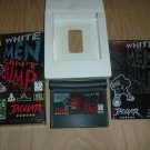 White Men Can't Jump (Atari Jaguar) COMPLETE IN BOX, multi-player basketball game FOR SALE