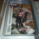 Y: The Last Man #2 RARE CGC 9.6 Near Mint+ (DC/Vertigo Comic) in CGC Sealed Case, RARE for sale