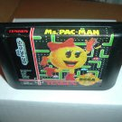 Ms. Pac-Man (Sega Genesis or Nomad) Yellow Label Edition game for sale, SAVE $$$ combining shipping