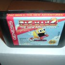 Pac-Man 2: The New Adventures VERY EXCELLENT (Sega Genesis) game for sale, SAVE $$$ combining