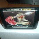 The Revenge of Shinobi (Sega Genesis or Nomad) game for sale, SAVE $$$ combining shipping