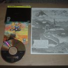 Ys Book I & II RPG (TurboGrafx 16 CD) MINT- & COMPLETE CASE +Manual & MAP, y's 1 & 2, For Sale