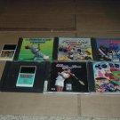 TurboGrafx 16 Lot #1: 7 GAMES - Yo' Bro, Vigilante, Battle Royale, & MORE Turbo Grafx Game For Sale