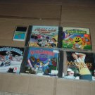 TurboGrafx 16 Lot #3: 7 GAMES - Bravoman, Sidearms, Pac-Land & MORE, Turbo Grafx Game lot For Sale