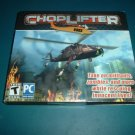 NEW SEALED Choplifter HD (video game for PC DVD-rom) uses the UNREAL engine, looks great, For Sale