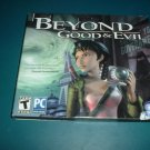 NEW SEALED Beyond Good & Evil (for PC DVD-Rom), great video game For Sale