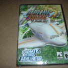 NEW SEALED Airline Tycoon 2 GOLD 2013 Edition (PC DVD-Rom) Sim airport video game for sale
