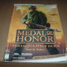 Medal of Honor (PS1) Official Strategy Guide Book for the original Sony Playstation game, for sale