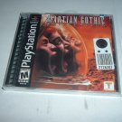 SEALED Martian Gothic: Unification (PS1) BRAND NEW Original Black Label Release FOR SALE