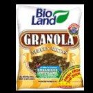 Granola nueces