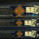 3 Factory Sealed 1992 Donruss Major League Baseball Collector Sets