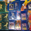 9 - Starting Lineup Sports Superstar Collectibles 1991 - 1992 - 1993 - 1994