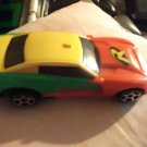 Hot-wheels Car Robin