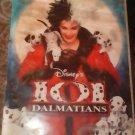 101 Dalmatians VHS