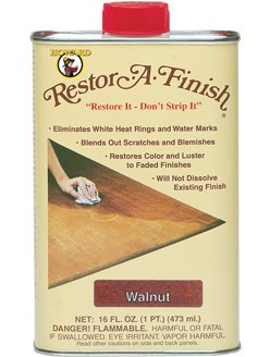 Howards Restor-a-Finish Walnut