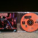 Skeleton Warriors For Playstation 1 (rare Orange Disc)