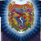 Terrapin Moon  Grateful Dead Tye Dye XXL Shirt