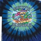 Deadrock   Grateful Dead Tye Dye XXL Shirt