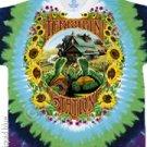 Terrapin Station    Grateful Dead Tye Dye XXL Shirt