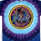 Queen Of Spades    Grateful Dead Tye Dye XXL Shirt