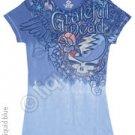 Dead Flowers Girls  S - XL Shirt