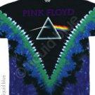 Pink Floyd - Dark Side vdye - Tye Dye M - XL Shirt