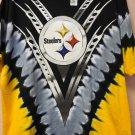 NFL Tye Dye Shirts - double sided - M - XL Shirt