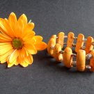 Fashion Yellow  Bracelet