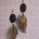 Carmelia Feathers