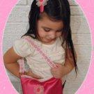 My Little Princess Purse Set (two color options)