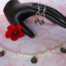 Metal Charm Bracelet