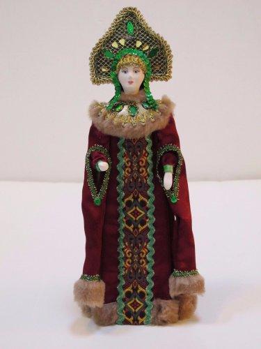 Russian doll 12'