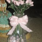 RibbonFlower Gallery - Mini Rosebud Vase