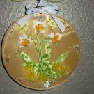RibbonFlower Gallery-Butterflies and Jonquils