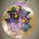 RibbonFlower Gallery- Rose Fantasy in Lavendar