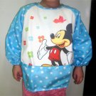 Disney Mickey Mouse Long Sleeved Baby Bib